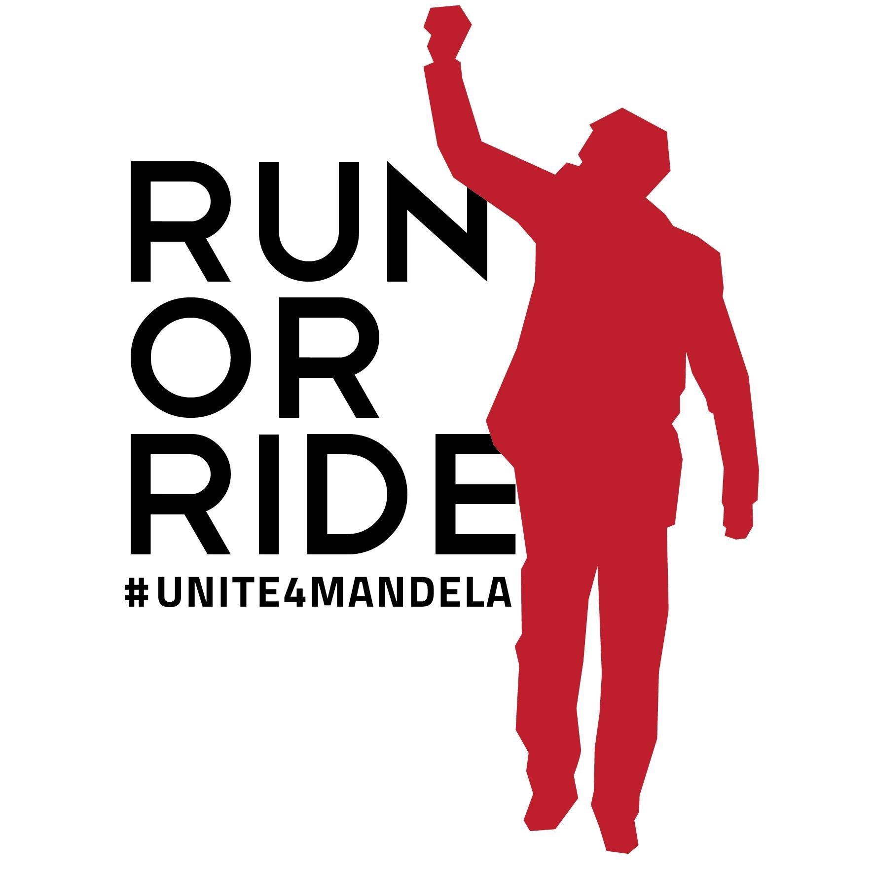 @Unite4Mandela