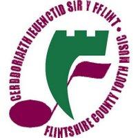 Cerdd Flintshire (@cerddflintshire) Twitter profile photo