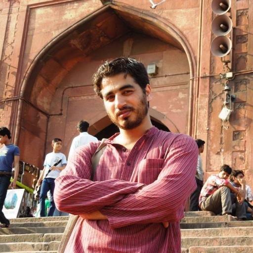 Shiraz Hassan (@ShirazHassan )