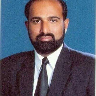 Mohammed Aftab Aalam
