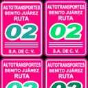 Ruta 02 (@02_ruta) Twitter
