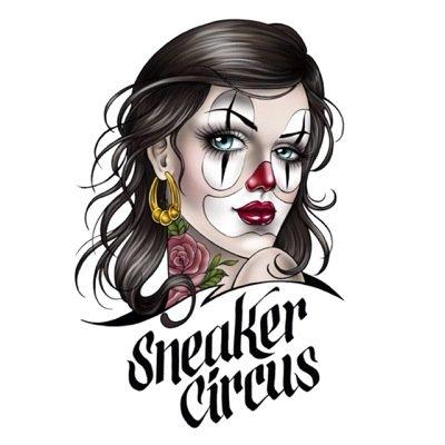 Sneaker Circus (@sneakercircus)   Twitter