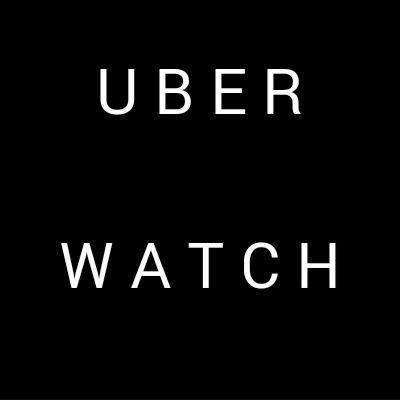 @WatchUber