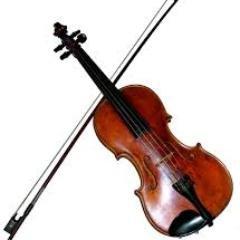 Violin Awe