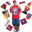 WWE John Cena Fans