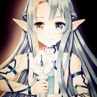 «Asuna» [H]