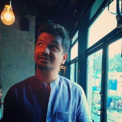 Adheeth Ibrahim Profile Image