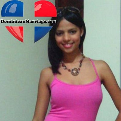 dominican republic single ladies