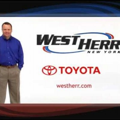 West Herr Toyota >> West Herr Toyota Of Williamsville Buffalotoyota טוויטר