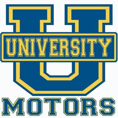 University Motors Universitymbsc Twitter