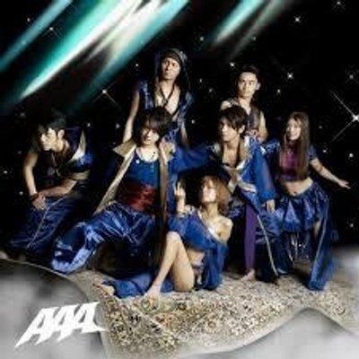 AAAファン情報 @AAA_fan_info