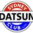 Sydney Datsun Club