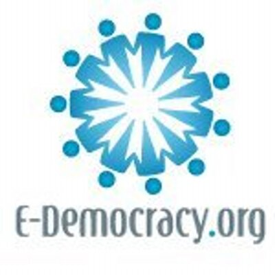 e democracy Help us report on e-democracy help us report on local government transparency complete our online survey on how accessible your local government website is.