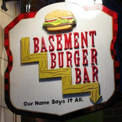 Basement Burger Bar & Basement Burger Bar (@basementburger) | Twitter