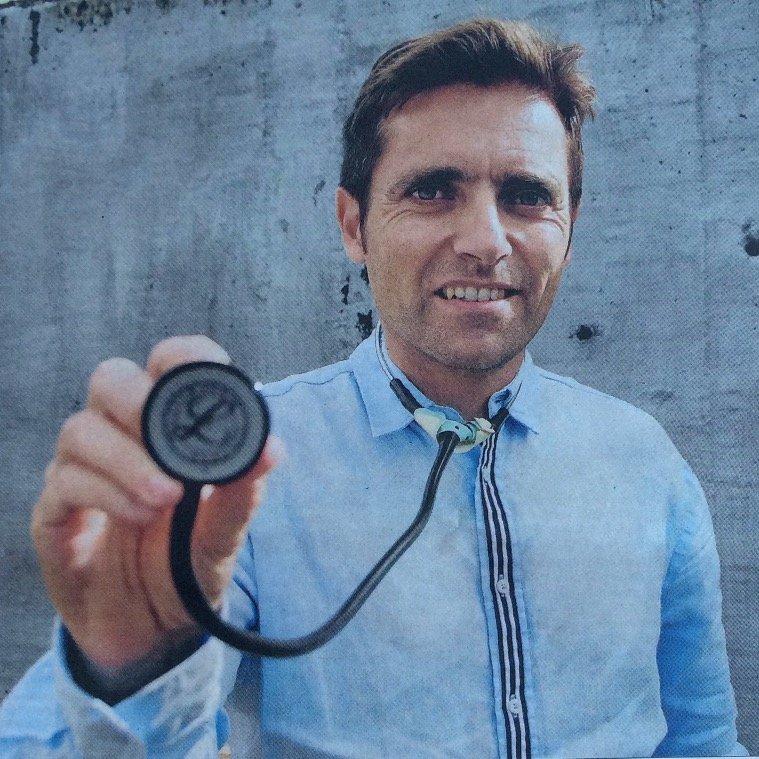Josep Vidal-Alaball MD, PhD, MPH🎗