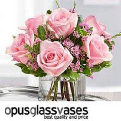 Opus Glass Vases Opusglassvases Twitter