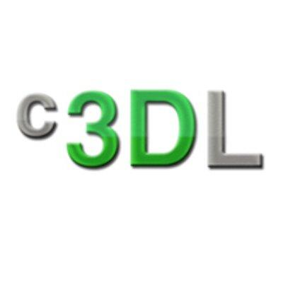 نتيجة بحث الصور عن C3DL logo