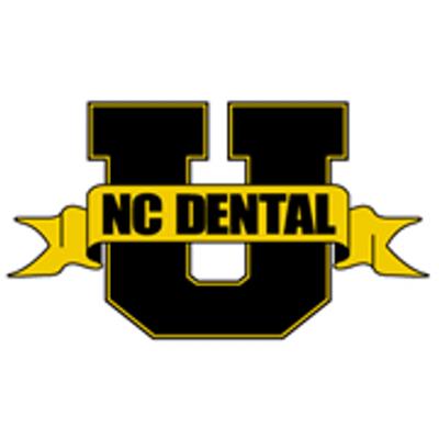 NC Dental U on Twitter: \