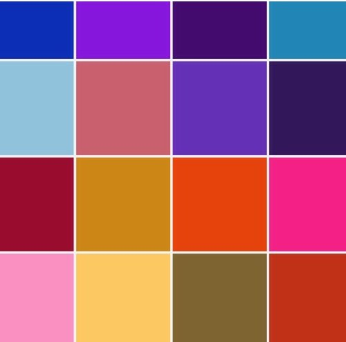 Every Color (@everycolorbot) | Twitter