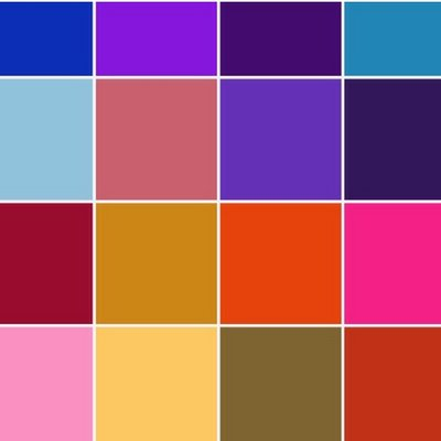Every Color Everycolorbot