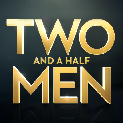 Two and a Half Men Social Profile