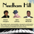 Needham Hill - Music - NeedhamHill