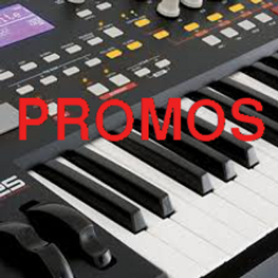 promosclaviers