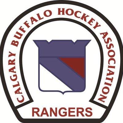 Calgary rangers midget aa