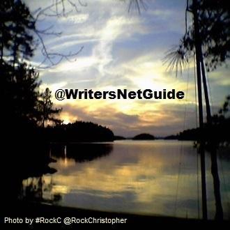 Writers Net Guide