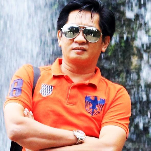Monarva Andi Achmad