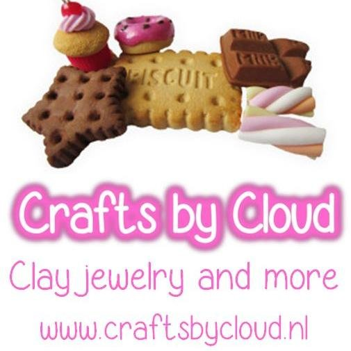 🍩🍬🧁Crafts by Cloud 🧁🍬🍩