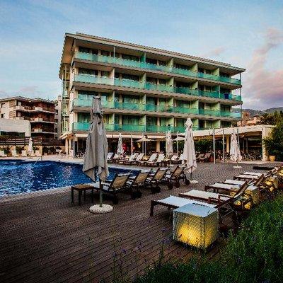 Aimia Hotel Mallorca
