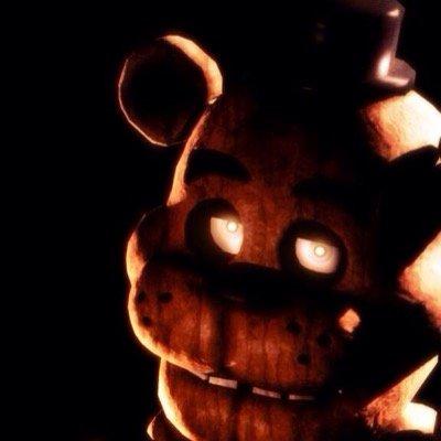 Freddy faz bear fnaf freddyz twitter