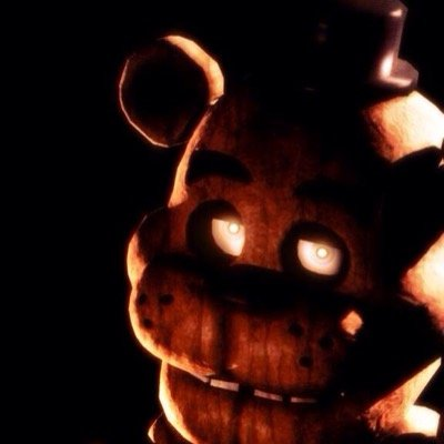 Freddy freddy faz bear costume reanimators