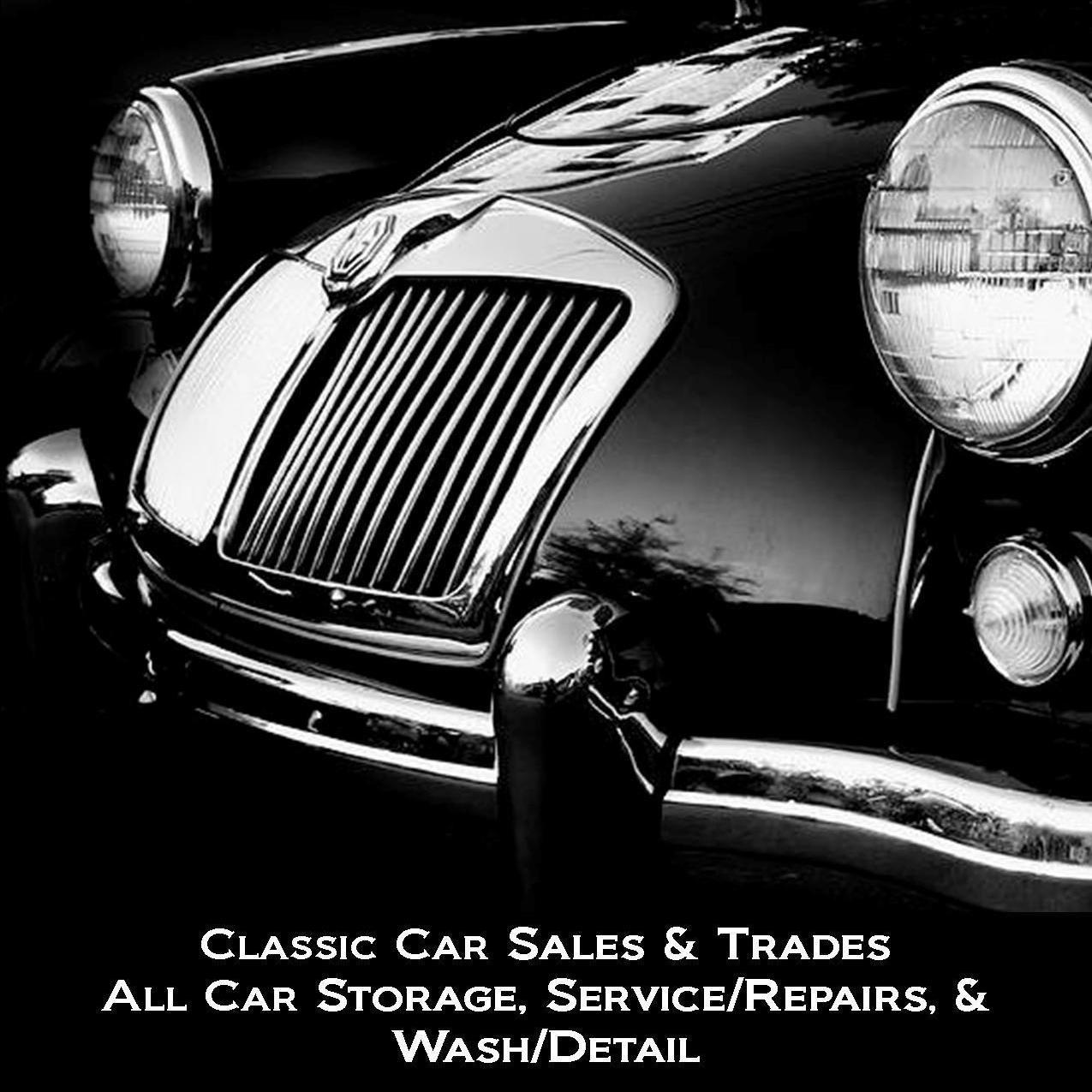 Classic Motors DC (@ClassicMotorsDC) | Twitter