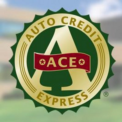 Auto Credit Express >> Auto Credit Express Aceautoloans Twitter
