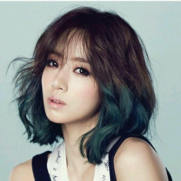 Hahm Eun Jung (@t_araeunjung12)