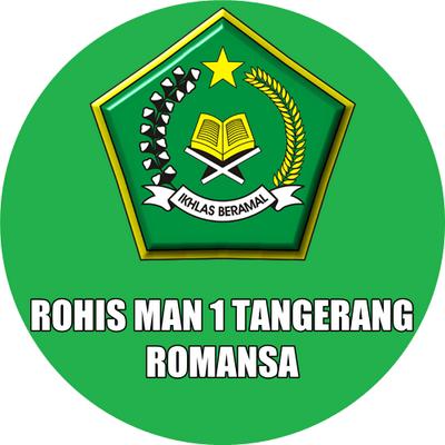 Rohis Man 1 Tgr Offcl Romansa Twitter