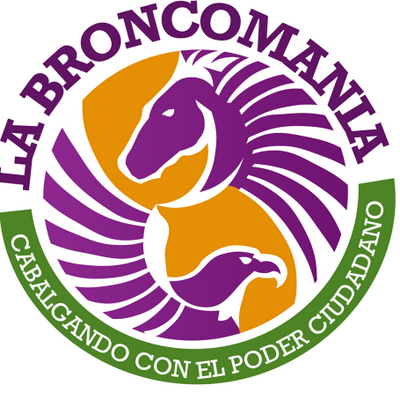 La Broncomania - YouTube