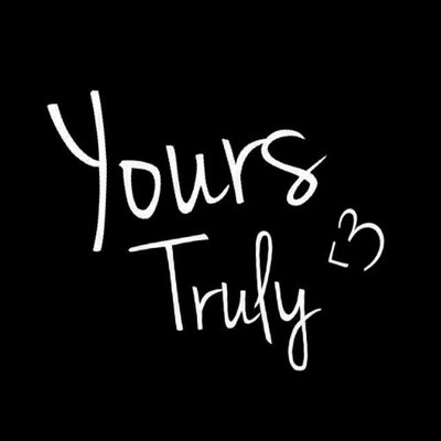 yours truly yourstrulydance twitter