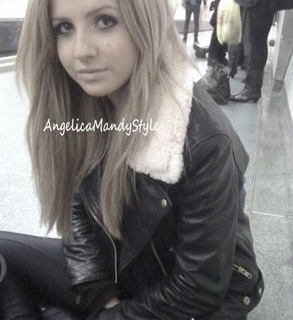 Angelica Mandy Nude Photos 82