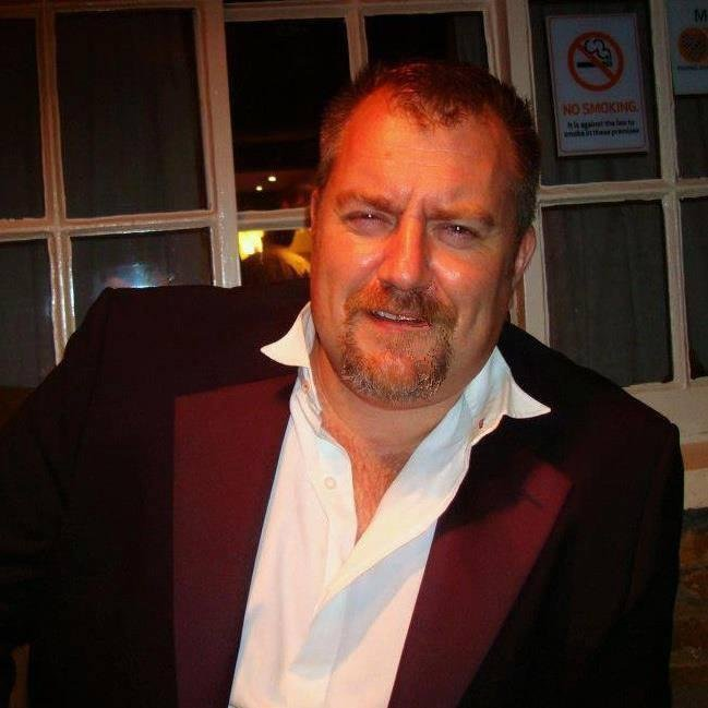 Steve Jollands