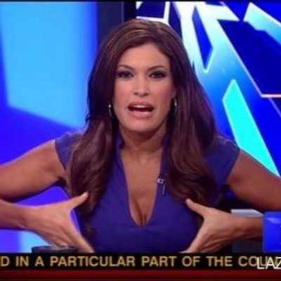 Kimberly guilfoyle naked galleries 13