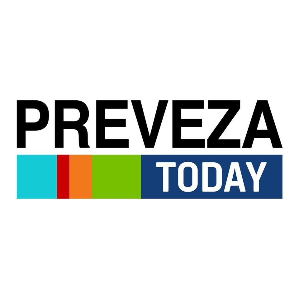 14b2fbbc5920 Preveza TODAY ( PrevezaToday)
