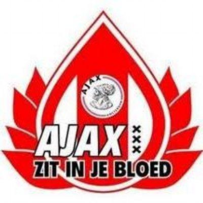gefeliciteerd ajax fan