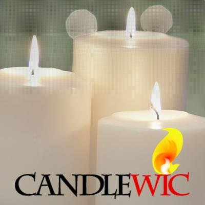 Candlewic, Doylestown, PA. 22, likes · talking about this · were here. Supplies the candle making industry with candle making kits, molds and /5(95).