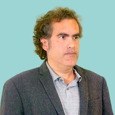 Sergio Burstein on Muck Rack