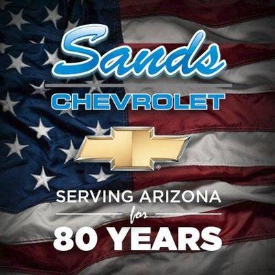 Sands Chevrolet