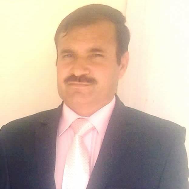Hasham Ali Khan Hasham Ali Khan