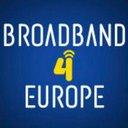 Broadband4Europe (@BB4Europe) Twitter